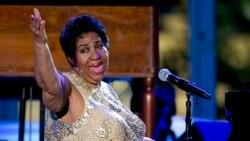 Recordando Aretha Franklin