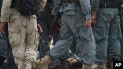 کشته شدن سه تن در انفجار در جنوب افغانستان