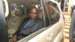Report on Johannes Tomana Arrest Filed By Thomas Chiripasi