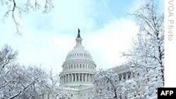 Thượng viện thông qua dự luật Chi tiêu của Bộ Quốc phòng