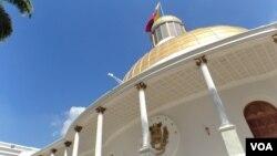 La Asamblea Nacional de Venezuela tiene previsto iniciar esta semana la discusión sobre la propuesta de Ley de Amnistía a los prisioneros políticos.
