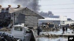 Φόβοι για διαρροή ραδιενέργειας στην Ιαπωνία