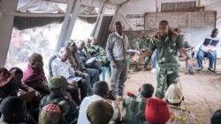 Les miliciens continuent de tuer des civils dans l'Est