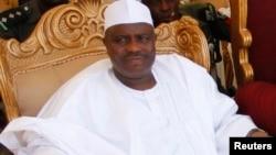 Aminu Waziri Tambuwal gwamnan jihar Sokoto,