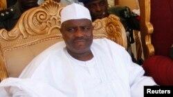Gwamna Aminu Waziri Tambuwal