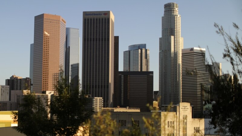 Los Angeles Set to Embark on a Smart City Experiment