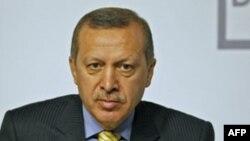 Erdoğan Muhalefeti Çatışmaları Kışkırtmakla Suçladı