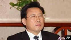 中国首富大款党员梁稳根