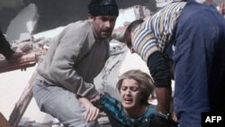 Турция после землетрясения