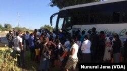 Amabhasi aweZupco