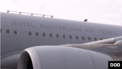 澳大利亚皇家空军
