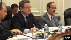 Članovi Helsinške komisije na pretresu o NATO integraciji Zapadnog Balkana