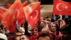 Istanbul merligi uchun qayta saylov - 23-iyun