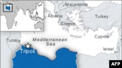 Công trường xây cất của Nam Triều Tiên tại Libya bị cướp phá
