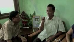 Burma's Ex-Political Prisoners Face Challenges