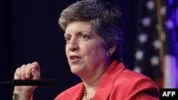 Sekretarka za unutrašnju bezbednost SAD Dženet Napolitano.