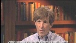 Dampak Survei Pasca Debat Ketiga Capres - Laporan VOA untuk Kompas TV