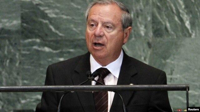 Entre 1961 y 2009 Costa Rica y Cuba no tuvieron relaciones.