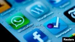 La aplicación ofrecerá llamadas a través del internet.