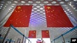 VOA连线(魏之):美议员呼吁应尽快制定抗衡中国在全球影响力的战略