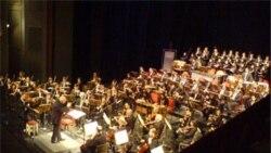 راه اندازی دوباره ارکستر ملی ایران پس از دوسال سکوت