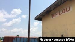 Reportage de Ngoula Ngoussou à Brazzaville pour VOA Afrique