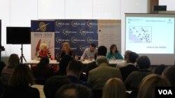 Medijske slobode i sigurnost novinara na Balkanu