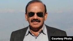 شبیر قائمخانی نے چند روز قبل ایم کیو ایم میں جاری اختلافات پر پارٹی سے استعفیٰ دے دیا تھا (فائل فوٹو)
