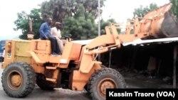 Bamako bown tchi kèlè