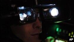 Un proyecto busca utilizar realidad virtual para ayudar a la Armada y al Ejército de EE.UU. en simulacros.