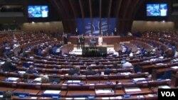 Avropa Şurası Parlament Assambleyası (AŞPA)