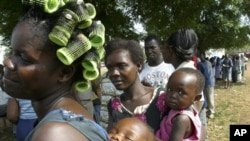 In Ghana, where a high premium is placed on bearing children, women are often blamed for childless marriages, irrespective of the underlying causes. (File photo)