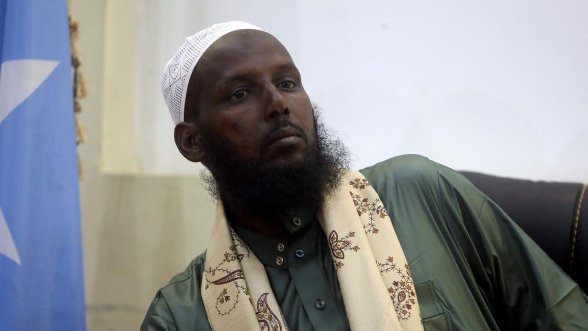 Detained Former Al-Shabab Commander Says Detention Political
