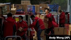 China Asian Economies