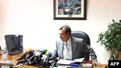 Maqedoni, Gjykata: Ivanovski ka bashkëpunuar me shërbimet sekrete
