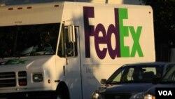 FedEx espera repartir 260 millones de paquetes los próximos dos meses.