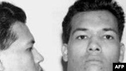 Humberto Leal Garcia người Mexico bị tuyên án tử hình vì tội hãm hiếp và giết người hồi năm 1994