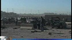 伊拉克各地发生爆炸38人死