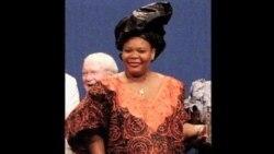 2011年诺贝尔和平奖得主揭晓
