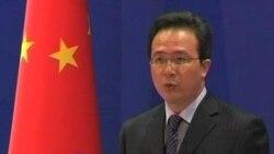 中国要美防止类似陈光诚事件再次发生