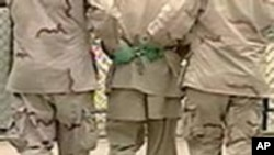 САД префрлија притвореници од Гвантанамо во Албанија и Шпанија