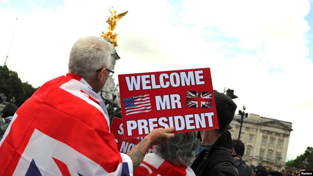 Marrëdhënia e veçantë mes Amerikës dhe Britanisë