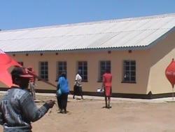 Report on Delta Corporation Schools Program Filed By Arthur Chigoriwa