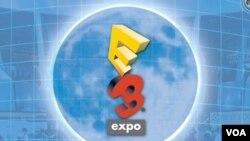 Logo de la Expo E3 durante el año 2009