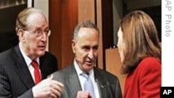 美参院财政委员会否决健保改革公众保险选项