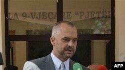 Partia Socialiste vendosi t'i rikthehet marrëdhënieve të kushtëzuara me parlamentin
