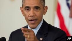 La Casa Blanca propone una ley de inmigración integral y presenta los beneficios económicos de la legalización de indocumentados.