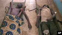 Victims of Cholera. File photo (AP Photo/Jean-Marc Bouju)