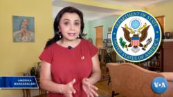 Amerika Manzaralari, April 20, 2020 - Exploring America