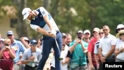 [주간 스포츠 세상 오디오] 'PGA챔피언십' 이모저모